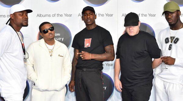 Skepta's Konnichiwa sales have jumped 260% since his Mercury Prize win