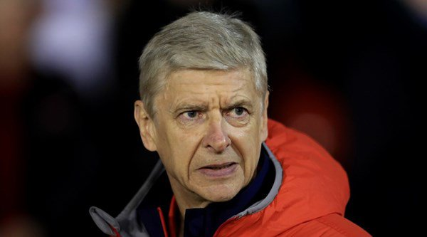 'I'll break his face' – watch Arsene Wenger respond to the alleged threat from Jose Mourinho
