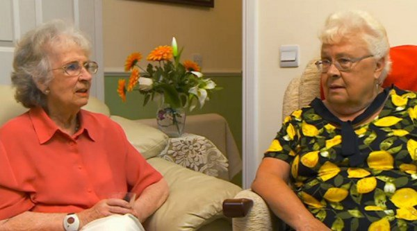 There are THREE new additions to the Gogglebox cast and viewers are loving besties Mary and Marina