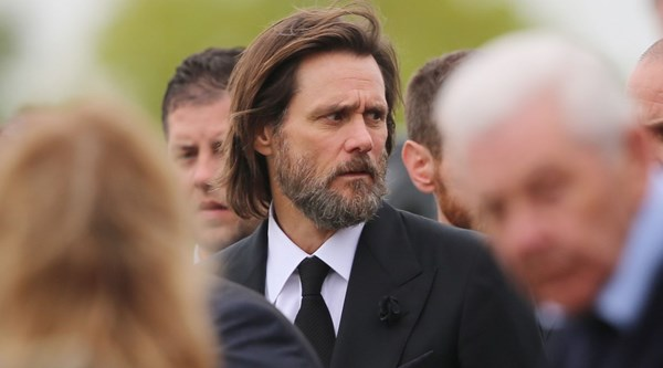 Jim Carrey's lawyers criticise lawsuit's claim he gave STDs to ex-girlfriend