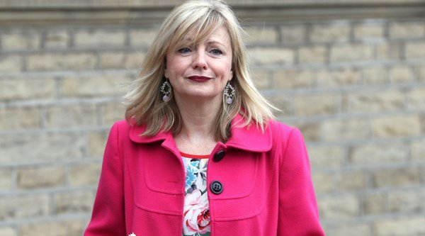 Ex-Corrie star Tracy Brabin to fight Jo Cox's seat for Labour