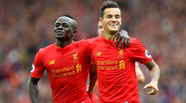 Liverpool can't stop scoring but is the Premier League title race already over?