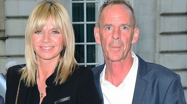 First Brangelina, now Zoe Ball and Fatboy Slim – it's been a week of heartbreak