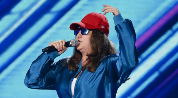 Honey G is returning to The X Factor