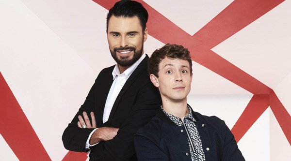 Rylan Clark-Neal had to apologise after The Xtra Factor Live suffered a technical glitch