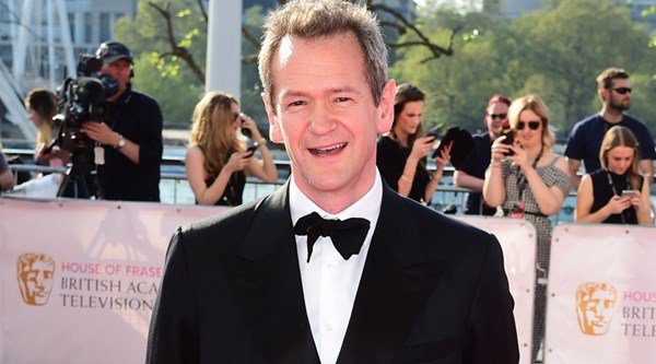 Alexander Armstrong backs BBC as he says Pointless 'won't ever move channels'