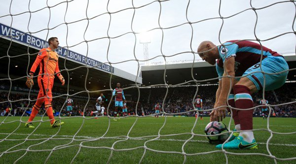 Five reasons why West Ham have struggled this season