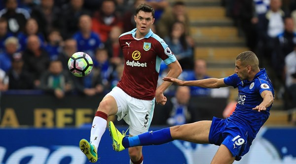 Premier League rumours: Chelsea Keane on Burnley defender
