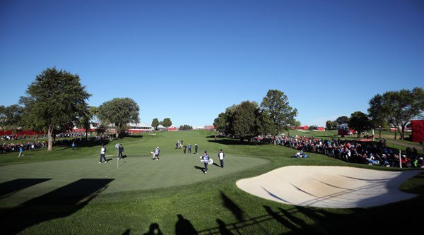 Ryder Cup 2016: The holes to watch out for