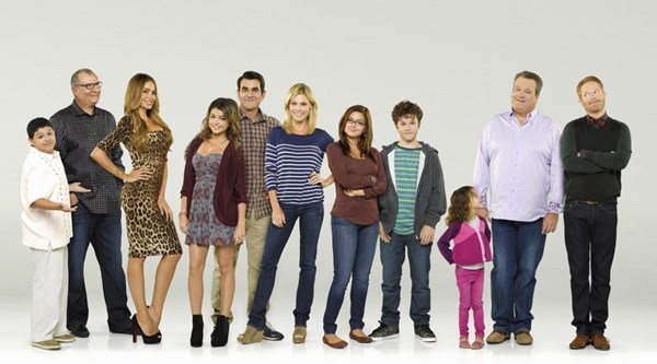 Transgender child actor to guest star on Modern Family
