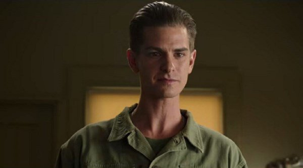Andrew Garfield stars in the compelling new trailer for Mel Gibson's Hacksaw Ridge
