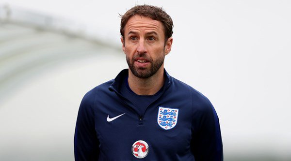 What's on Gareth Southgate's to-do list? Quite a lot as it happens…