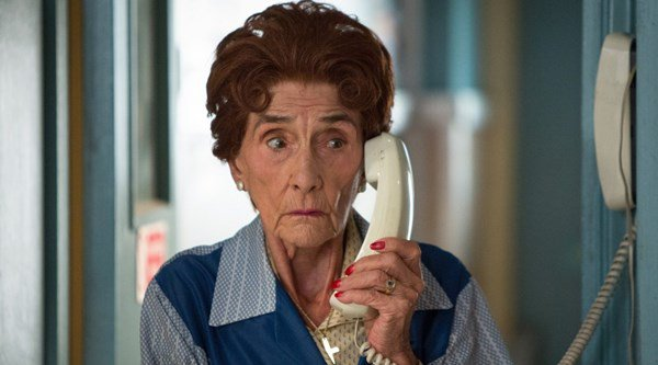 EastEnders fans are really upset that Dot Branning might lose her job