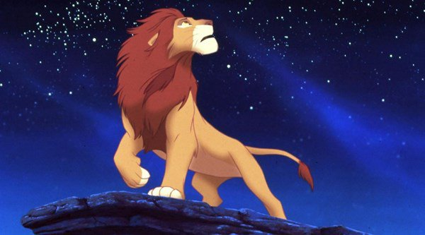 Disney and Jon Favreau to remake The Lion King