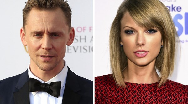 Benedict Cumberbatch avoids asking about Taylor Swift in an interview with Tom Hiddleston