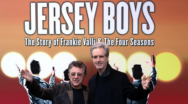 Curtain to close on Jersey Boys after nine years in London
