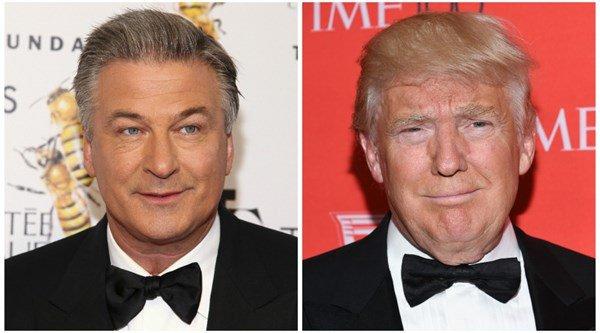 Alec Baldwin to play Donald Trump on Saturday Night Live