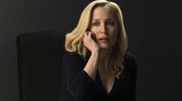 The Fall is back, and everyone loves Stella Gibson