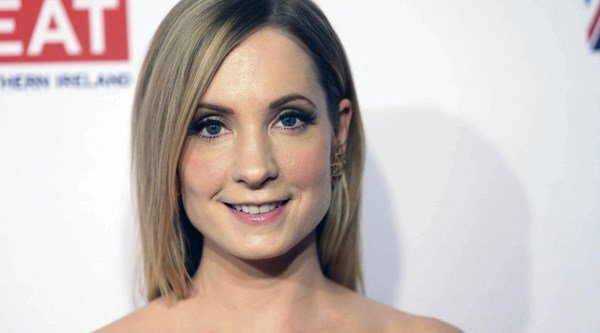 Downton Abbey star Joanne Froggatt  to star in new TV thriller Liar