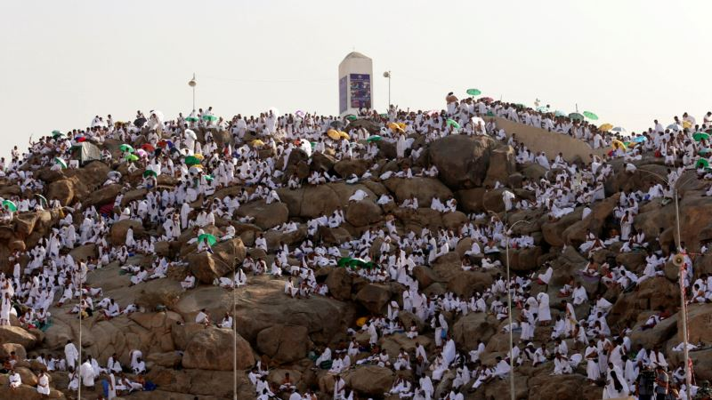 Hajj Slowdown Hits Saudi Businesses