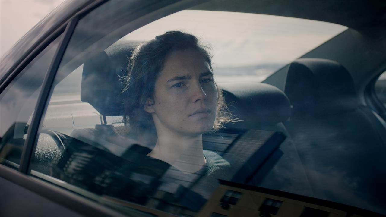 Amanda Knox trailer- shocking doc coming to Netflix