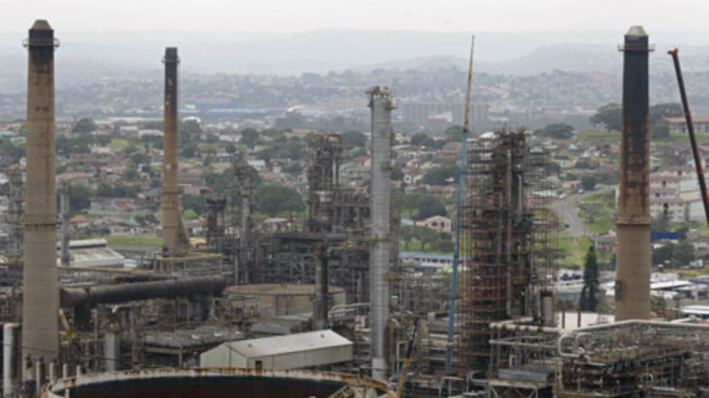 African Economic Growth Dips to Two-decade Low, World Bank Reports
