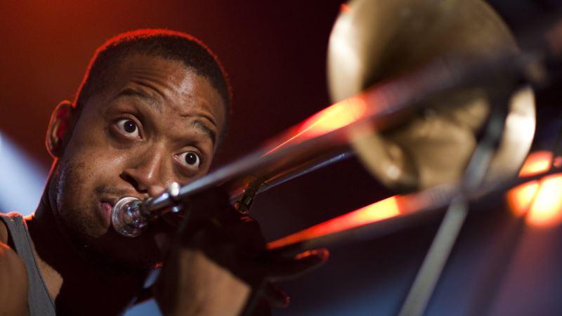 'Trombone Shorty,' 4 others receive $250,000 Heinz Awards