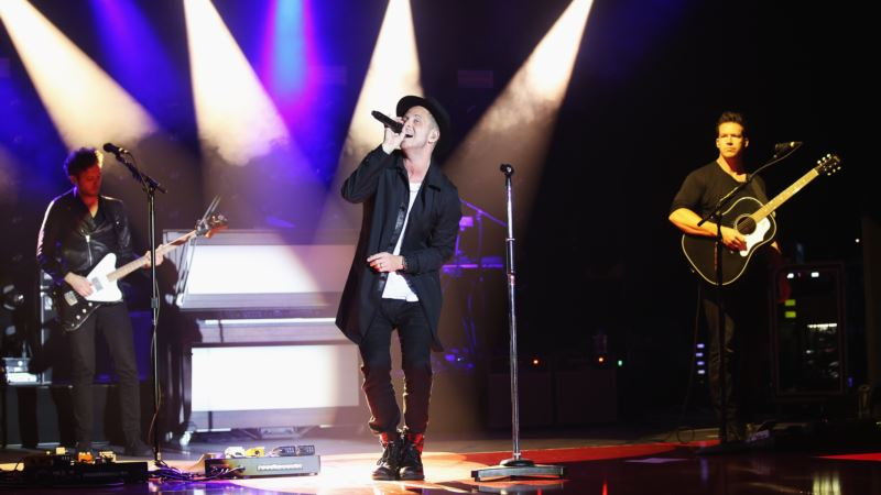 OneRepublic Venture into New Territory for Fourth Album