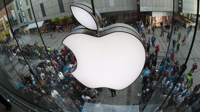 Apple Ruling Puts Other Firms' Low Taxes in Spotlight