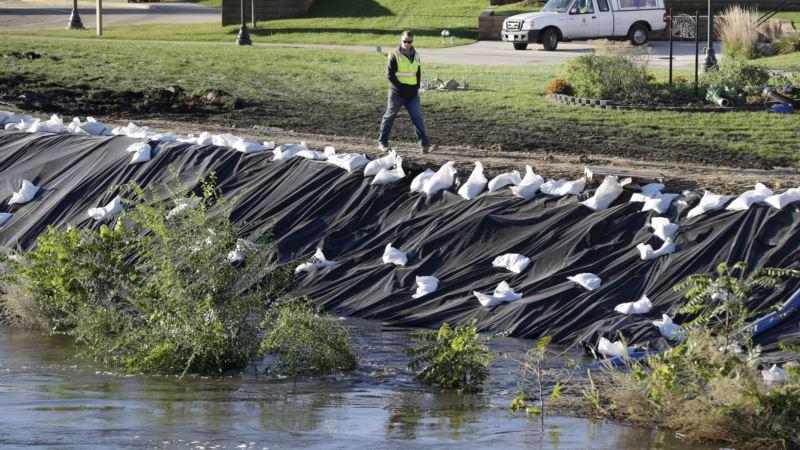No Big Shift in US Flood Patterns Despite Climate Change, Study Finds