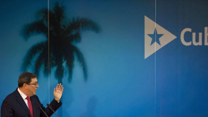 Cuba Says US Embargo Cost It $4.6 Billion Last Year