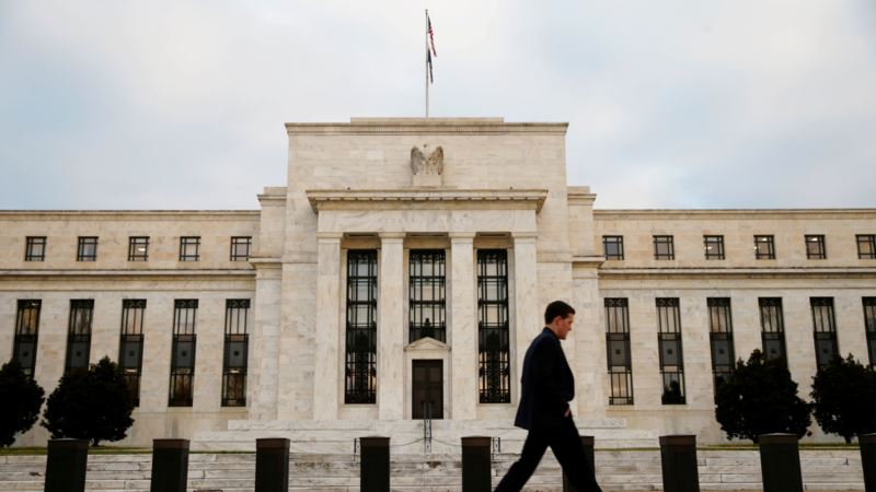 Federal Reserve Ponders Interest Rates