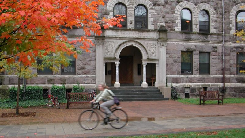 Princeton Repeats as Top Ranked US University
