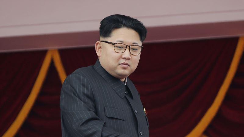 Report: China Investigating North Korean Bank