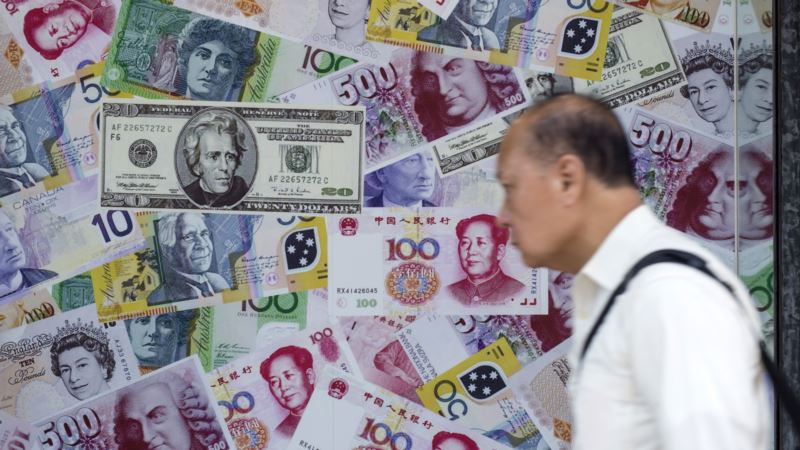 Currency War Fears Prompt G20 to Act