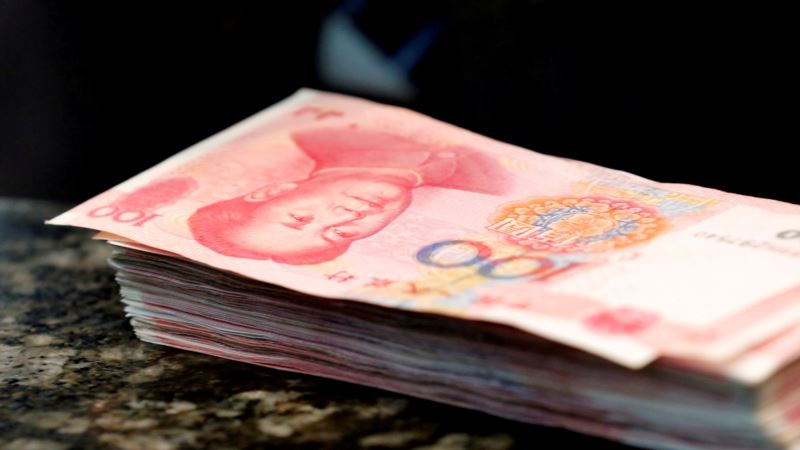 US Clearing Center Is China's Latest Move to Make Yuan Global Currency