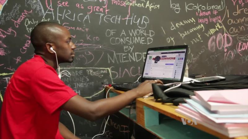 Computer Scientist Breeds Youth 'Technopreneurs' in Malawi