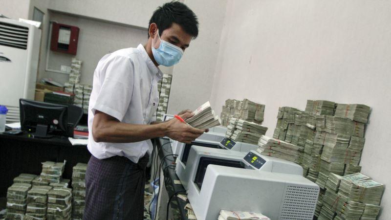 US Signals Changes in Economic Ties with Myanmar