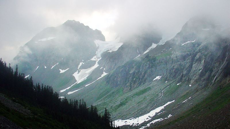 Study Documents Major Decline in Earth's Wilderness Areas