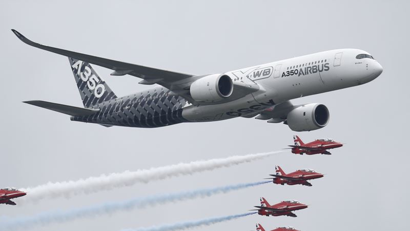 Iran Cuts Airbus Deal by 6 Jets Amid Implementation Delays