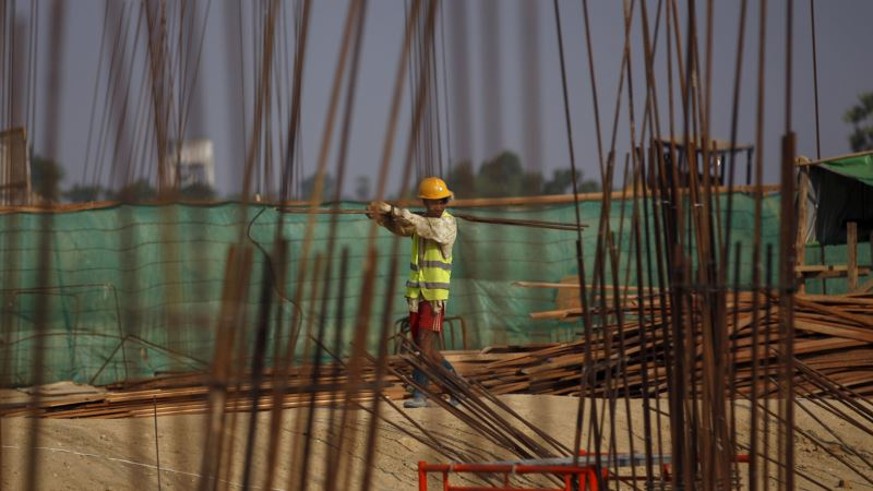 End of Sanctions Likely to Boost Myanmar Economy