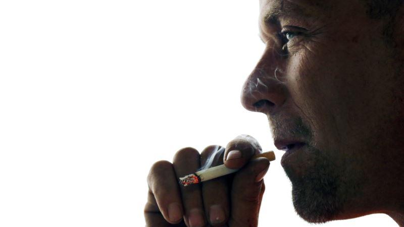 Study: Smoking May Permanently Damage DNA