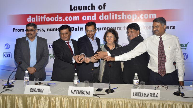 In India, Food Business Challenges Caste-based Discrimination