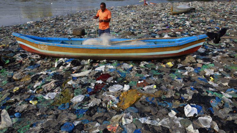 $5.3B Pledged for Marine Conservation at US Summit