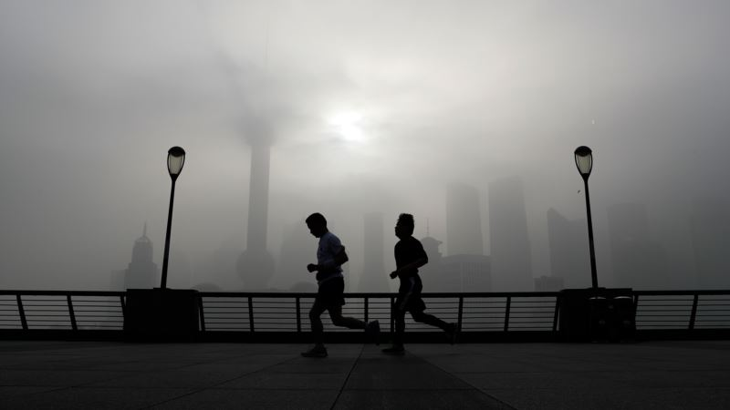 Study: Air Pollution Kills Millions, Hurts Economies