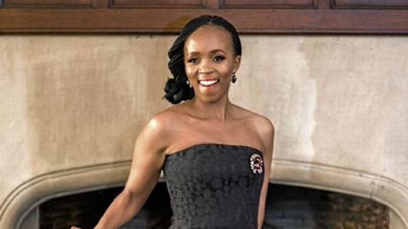 African Soprano Journeys from Village to World's Great Concert Halls