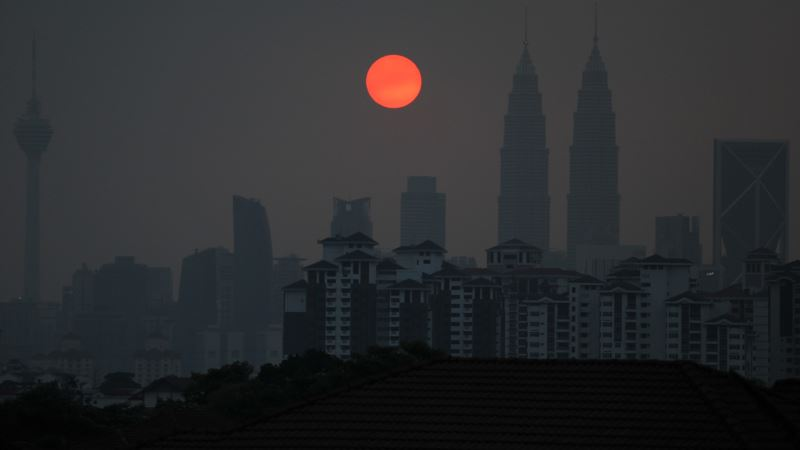 Nothing to See Here: Southeast Asia Flummoxed by Haze Study