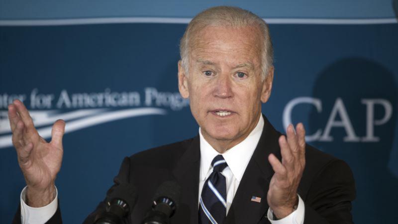 Biden Asks US Congress to Allow Unencumbered Zika Funding Vote