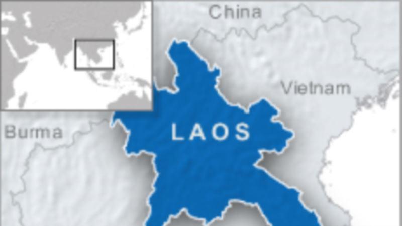 Landlocked Laos Struggles Between China, Vietnam