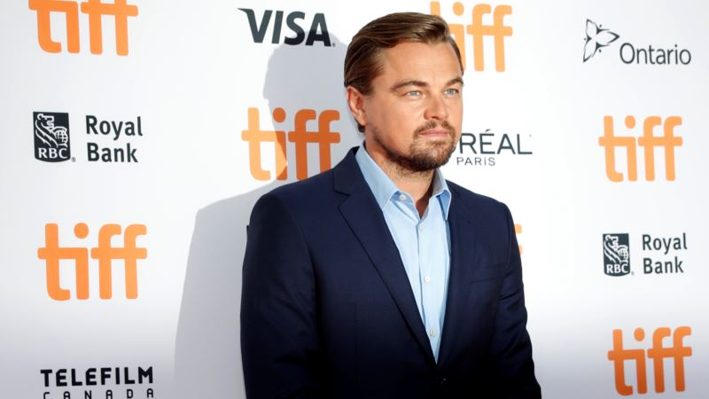 Director: DiCaprio's 'Before The Flood' a Wake-up Call on Climate Change